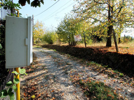 2.386 Mp. Teren INTRAVILAN in zona strazii Nicolae Beldicean