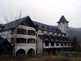 Hotel, Sucevita