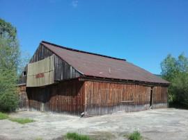 ID 6687: Spațiu industrial de 240mp - Viseu de Sus
