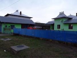 Casa cu 3 camere in Vitomiresti, sat Bulimanu, Olt