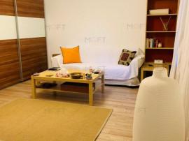 Apartament LUX + 2 balcoane + garaj si boxa - Floreasca C...