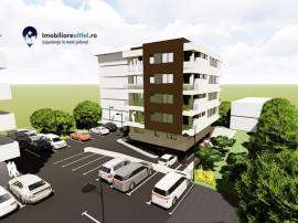 Apartament nou cu 1 camera, 32.8 mp, Carrefour Felicia