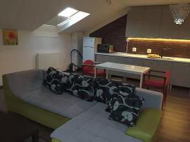 Apartament cu 2 camere in Cartierul Buna-Ziua