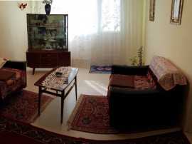 Apartament doua camere, mobilat decent, Aviatorilor