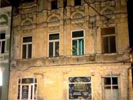 De inchiriat spatiu comercial in centrul orasului Gheorgheni