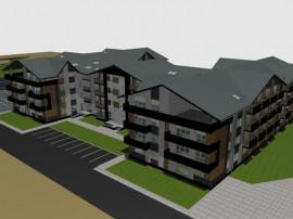 Apartament cu 3 camere | 59.6 mpu | Hipodrom 4 | Comision 0%