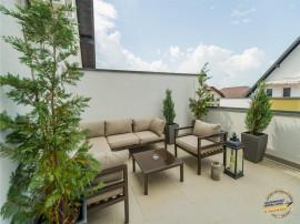 Penthouse | 96mp utili | terasa 34mp | bloc nou | concept Lu