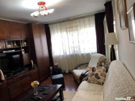Închiriez apartament 3 camere Tudor Vladimirescu
