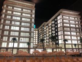 Apartament Vedere Frontala la Mare Dezvoltator