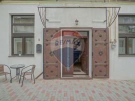 Apartament in Centrul Istoric Brasov