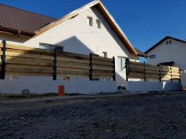 Casa 3 camere 88 mp Domnesti, finisaje PREMIUM