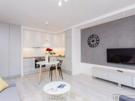 Apartament 2 camere Militari Residence bloc finalizat
