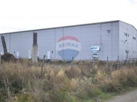 Spațiu industrial de 1200mp în zona Veterani