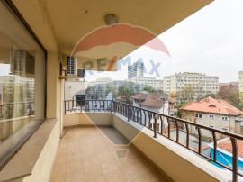 Apartament cu 5 camere-garaj/boxa - Kiseleff-Arcul de Triumf