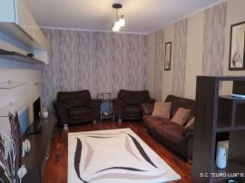 Apartament de LUX 2 camere - Zona Ultracentrala