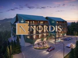 Dezvoltator Nordis Sinaia View - Hotel de 5 Stele