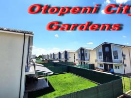 Otopeni City Gardens - 0% comision - vile cu 4 & 5 camere