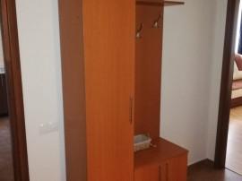 Zamca-Apartament 2 camere mobilat si utilat total,300E