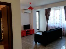 Apartament 2 camere mobilat, loc parcare subteran Rahova