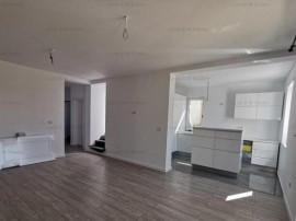 Casa individuala cu garaj, marca LUX
