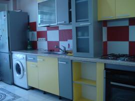 Apartament 3 cam 55mp ct term renovat lux Zarand