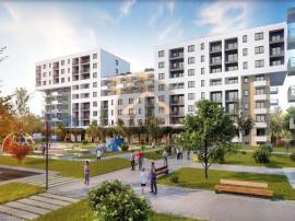 Apartament structura mare Ansamblul Coresi