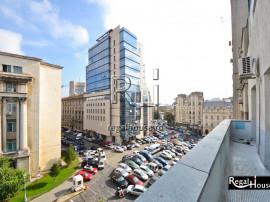 P-ta Revolutiei - Calea Victoriei, apartament 4 camere