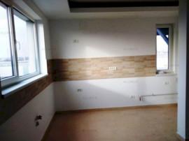 Casa 4 camere in complex rezidential in Ciolpani, curte 300