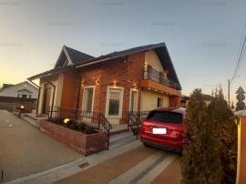 Casa cu 5 camere | Garaj | Teren 400 mp | Otopeni - Tunari -
