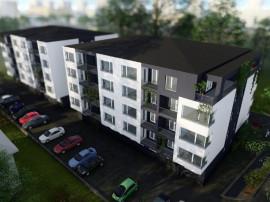 Apartamente 2 camere, 2 locuri parcare inclus!!!