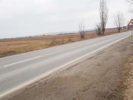 Teren extravilan stradal Buhoci , CE 217
