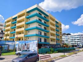 Apartament in prima linie la MARE in bloc finalizat