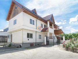 Casa si Spatiu comercial cu destinatii diverse pentru afacer