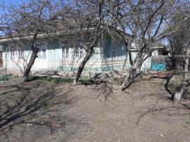 Casa cu teren 4400 mp Talpigi, Galati