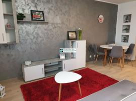 Apartament cu o camera, zona Tudor (GreenResidence)