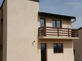 Casa cu 4 camere - Miroslava - Corso Garaj