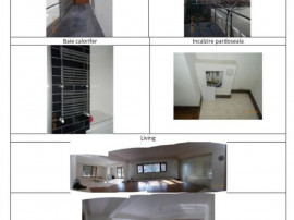 Apartament 342,46 mp in cartierul Francez - Herastrau