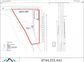 Teren 6092 mp. in Ghioroc - ID : RH-16346-property