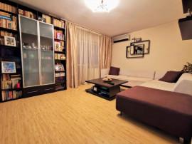 Apartament 3 camere, decomandat, etaj 3, Bascov