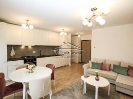 Apartament 3 camere Arcadia Apartments - Domenii
