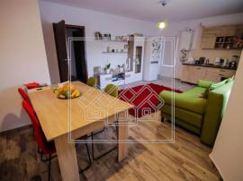 Apartament de in Sibiu -Selimbar - finisaje mobilier la che
