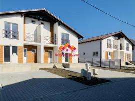 Casa de in Sibiu - 4 camere - INTABULATA- Bavaria Park
