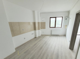 Bloc nou, la bulevard, apartament mobilat