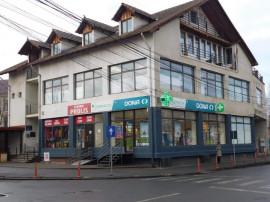 Spatiu comercial de inchiriat Fagaras,Brasov,central