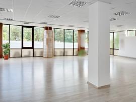 Office Sediu firma Sala activitati sportive
