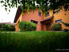 Vila complexa si flexibila ca si destinatie! Aurel Vlaicu