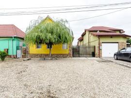 Casă nemțească cu 4 camere în Vladimirescu