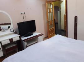 Apartament 3 camere zona Bariera-Dorobanti, etaj 4