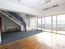 Duplex 239 mp - Bulevardul Unirii - vedere panoramica