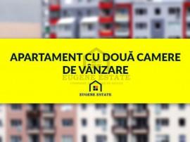 Apartament cu doua camere in Giroc, in bloc nou